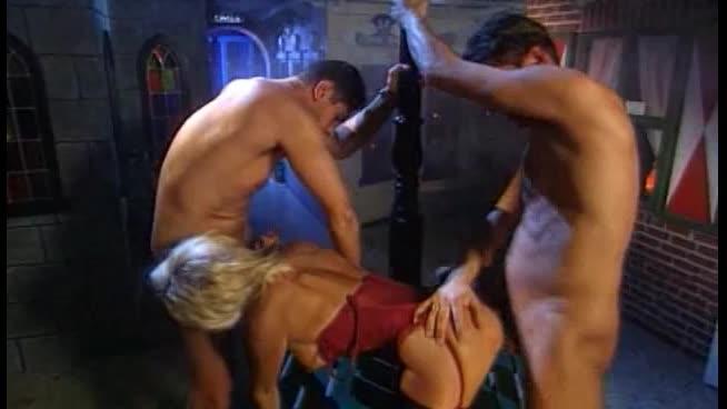 [MJP] Helen Duval 1000% Sexgeil - Helen Duval (DP)/(Big Tits)