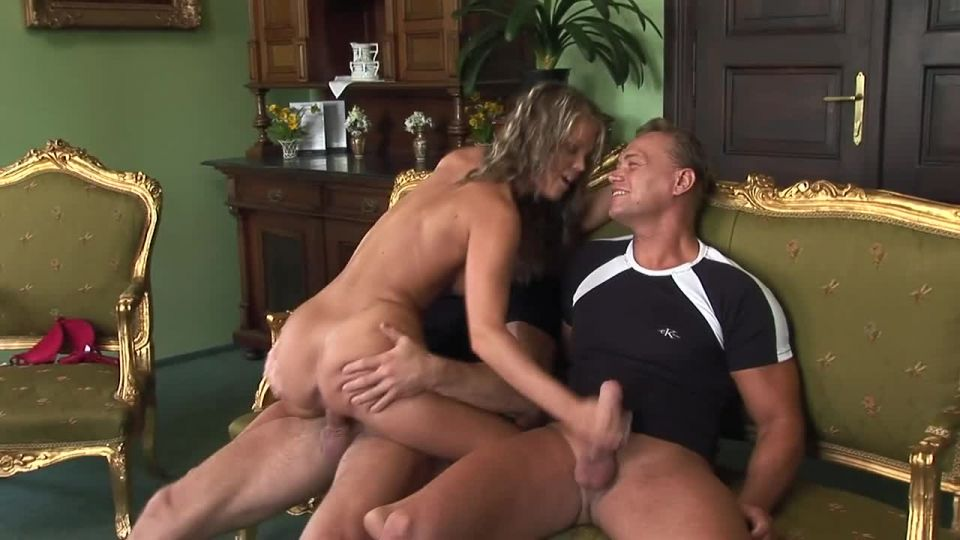 Sex Carnage 3 (Woodman Entertainment) Screenshot 6