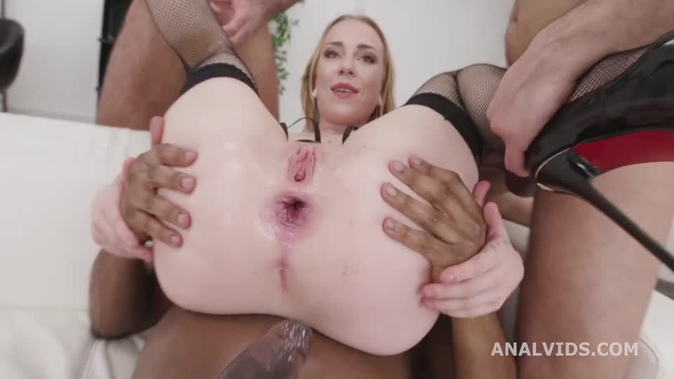 My First Pee Drink, Balls Deep Anal, DP, Gapes Pee Drink and Swallow (LegalPorno) Screenshot 4