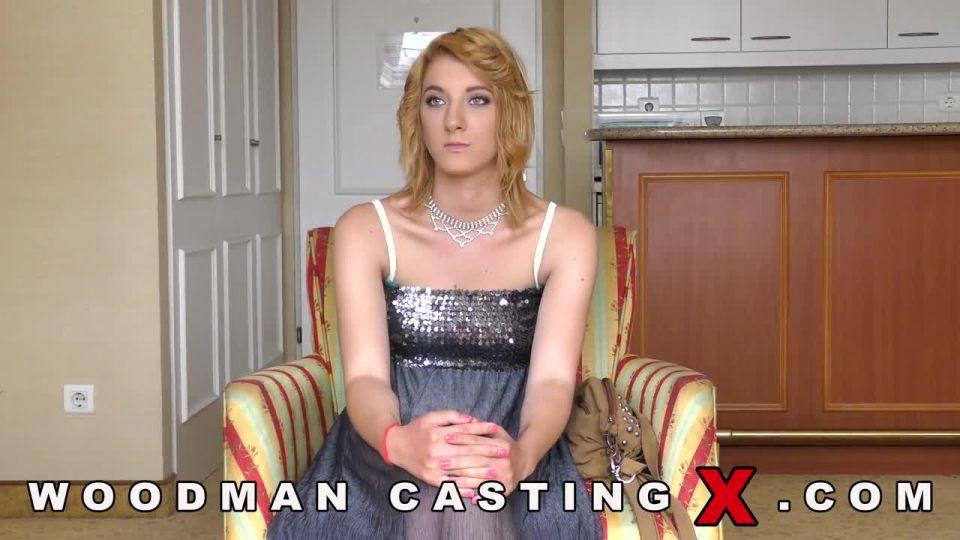 Casting X 144 (WoodmanCastingX / PierreWoodman) Screenshot 0