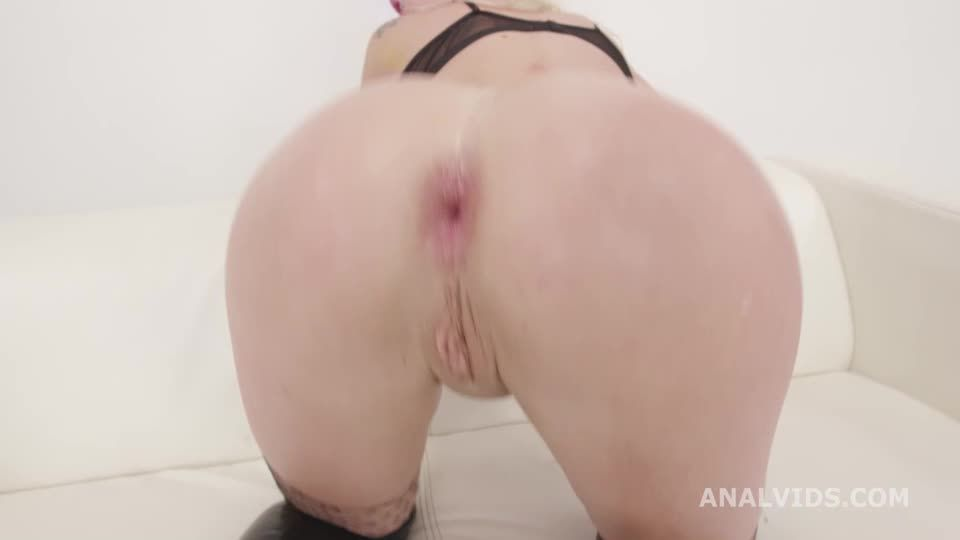 Wet, with Custom Additions from a User, Balls Deep Anal, DAP, Gapes, ButtRose, Dirty Talking, Pee Drink (LegalPorno) Screenshot 9
