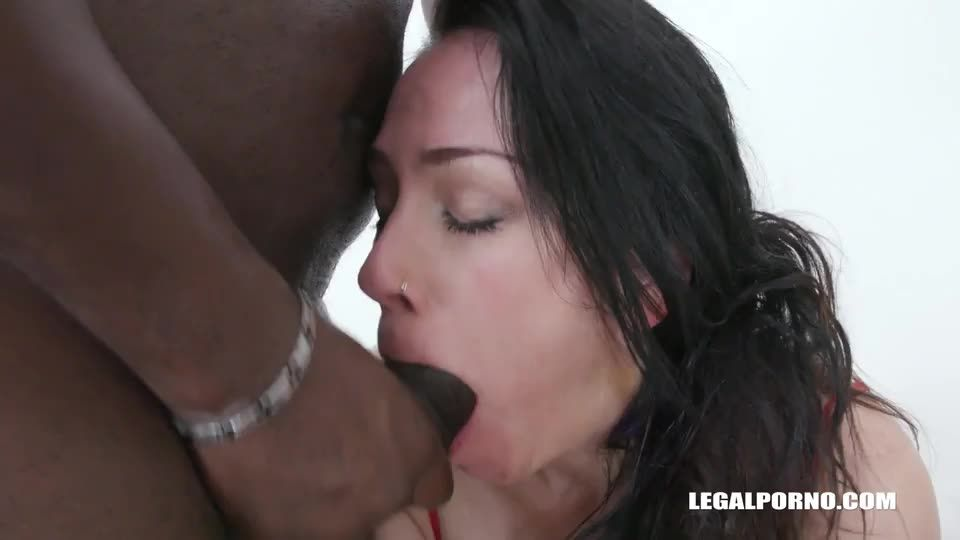[LegalPorno] Love anal fisting and fucking Part 2 - Adeline Lafouine, Julia North (Orgy)/(Brunette)