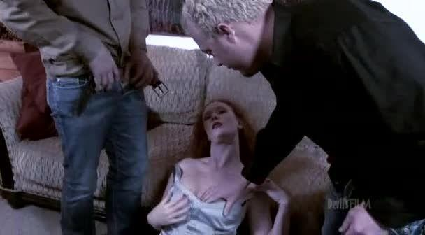 This Isn't The Twilight Saga: Eclipse (Devil's Film) Screenshot 0
