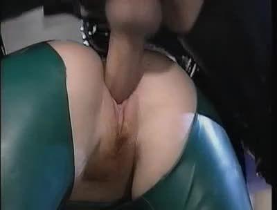 [DBM Video] Tornado / Crazy Freaks / Lack Freaks - Fovea (DP)/(Natural Tits)