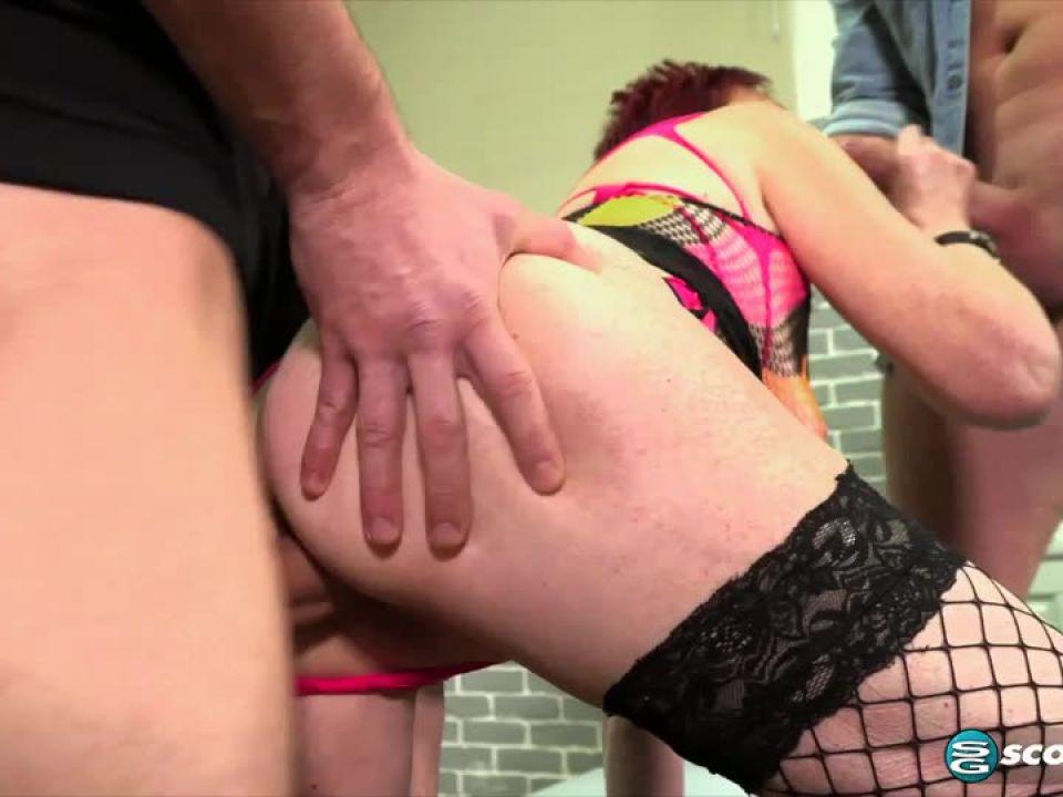 Dpd Hooker (PornMegaLoad / 60PlusMilfs) Screenshot 4