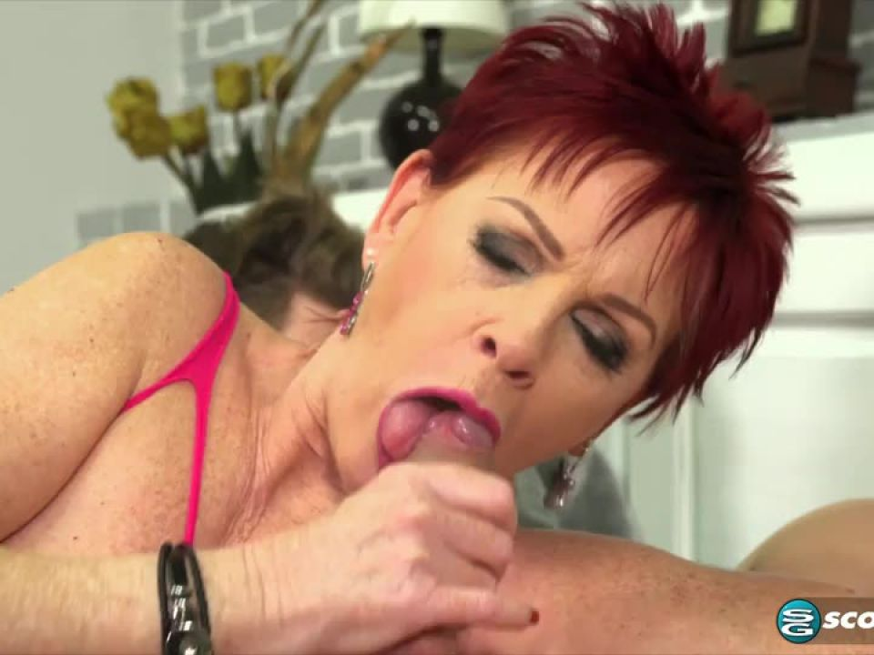 Dpd Hooker (PornMegaLoad / 60PlusMilfs) Screenshot 8