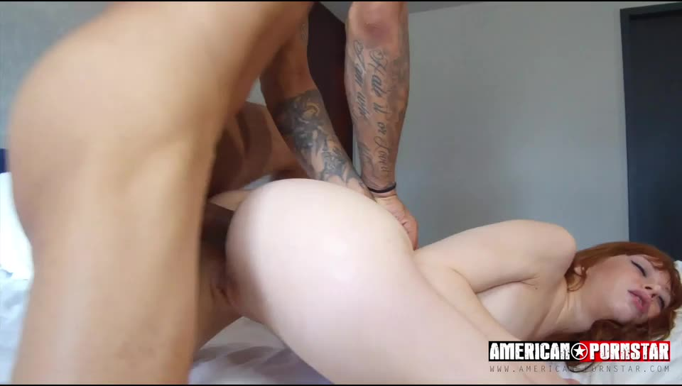 Double Anal Duty (American-Pornstar) Cover Image