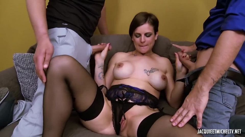 Marie, 28 Years Old, From Draguignan (JacquieEtMichelTV / Indecentes-Voisines) Screenshot 3