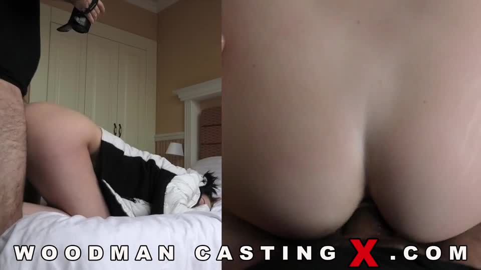 Casting X 222 (WoodmanCastingX) Cover Image
