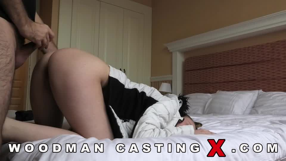 Casting X 222 (WoodmanCastingX) Screenshot 9