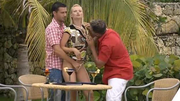 Private Tropical 35: Sex and Lies in the Caribbean Screenshot 1