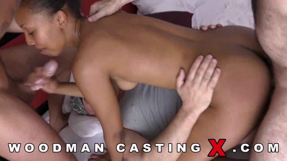 Casting Hard (WoodmanCastingX) Screenshot 3