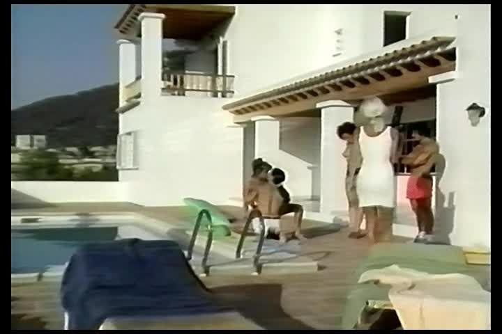 Cumming to Ibiza 1 (Helen Duval) Screenshot 1