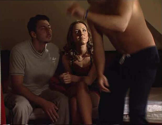 L'Edukatrice / Erotic Education of Andrea (Top Line) Screenshot 0