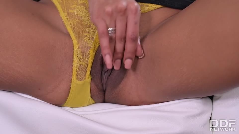 Two Studs Try To Satisfy Latina Legendary Desires (HandsOnHardcore / PornWorld) Screenshot 0