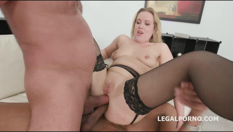 [LegalPorno] Welcome to Porn with DAP breaking Balls Deep Anal DP DAP Swallow - Liberta Black (DAP)/(2M1F)