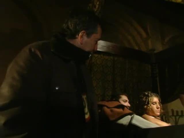 Making Of (Private Gold 72: Robinson Crusoe On Sin Island) Screenshot 2