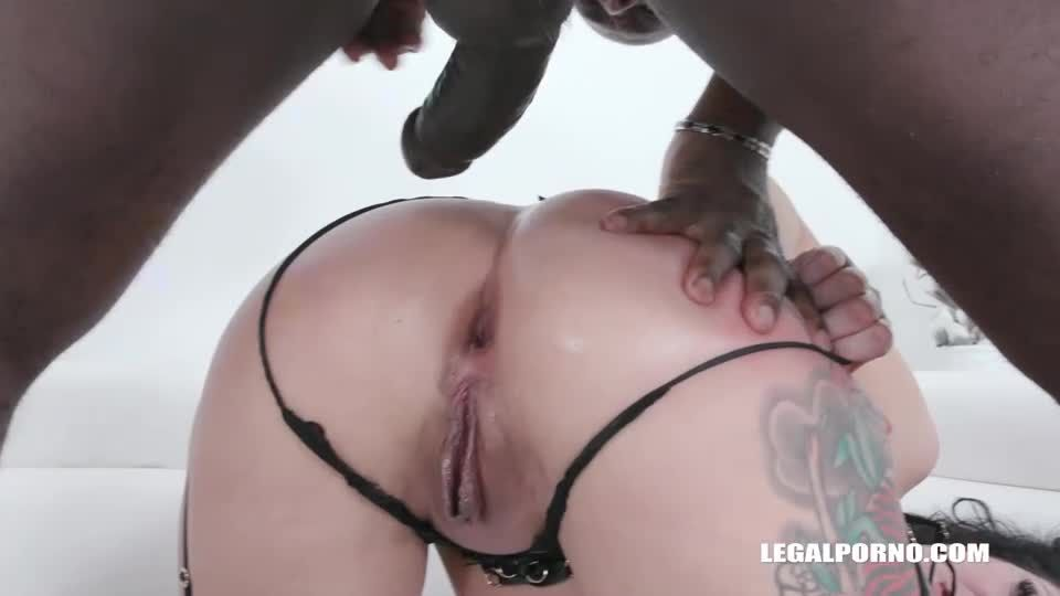 Obedient piss slut takes 7 DAP positions (LegalPorno) Screenshot 2