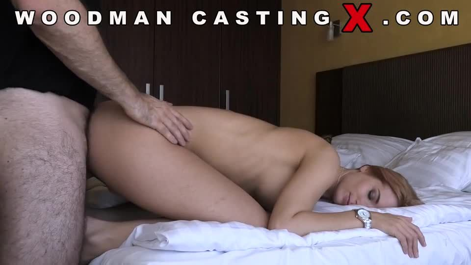 Casting X 226 (WoodmanCastingX) Screenshot 4