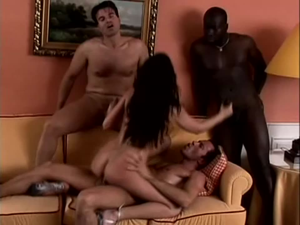 Anal Intensive 8 (Hustler Video) Screenshot 6