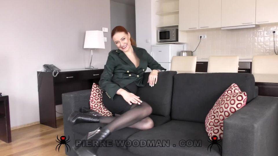 XXXX – Rough slapped destroyed whore by 4 men (PierreWoodman / WoodmanCastingX) Screenshot 0