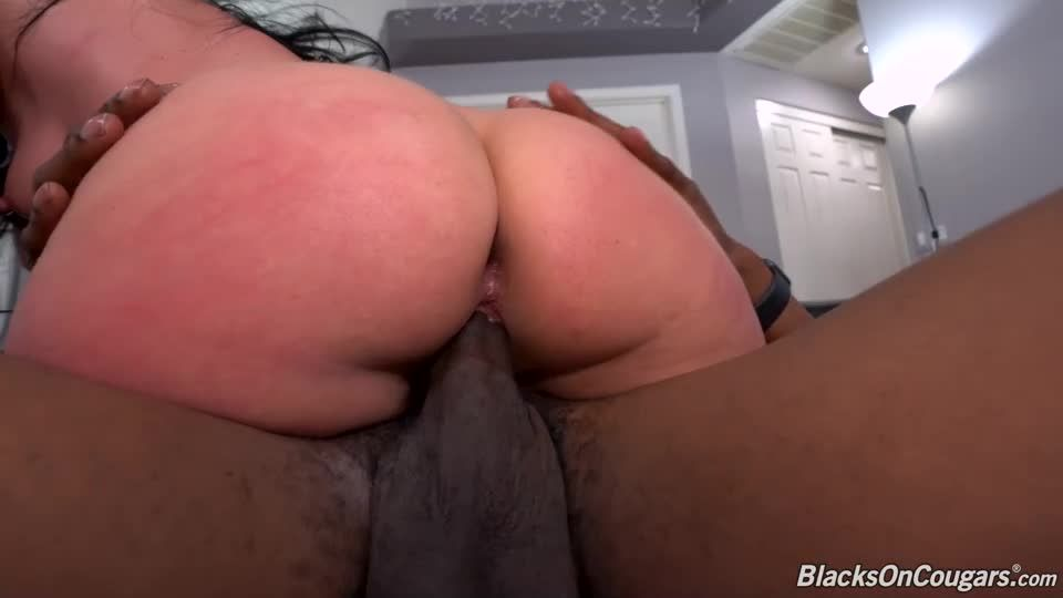 Two Big Black Cock (BlacksOnCougars / DogFartNetwork) Screenshot 5