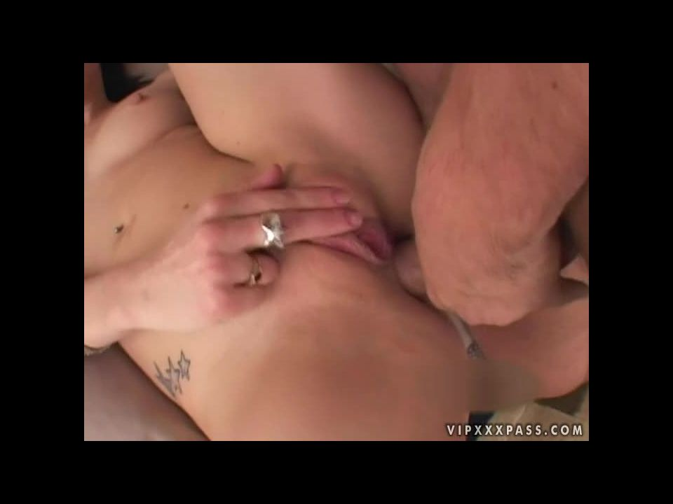 Double Penentration (DPOverload / VipXXXPass / 21Sextury) Screenshot 8