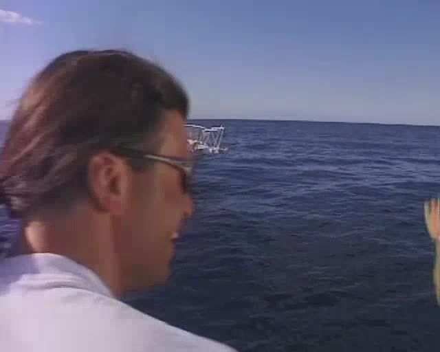 Auf Hoher See / Off Shore (Touch Video) Screenshot 0
