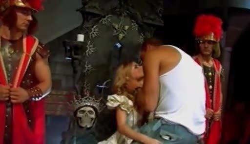 El Castillo del placer / Royal Orgies / The Castle of Pleasure (Thagson / Colmax) Screenshot 0