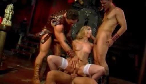 El Castillo del placer / Royal Orgies / The Castle of Pleasure (Thagson / Colmax) Screenshot 2