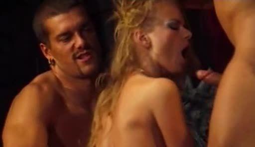 El Castillo del placer / Royal Orgies / The Castle of Pleasure (Thagson / Colmax) Screenshot 5