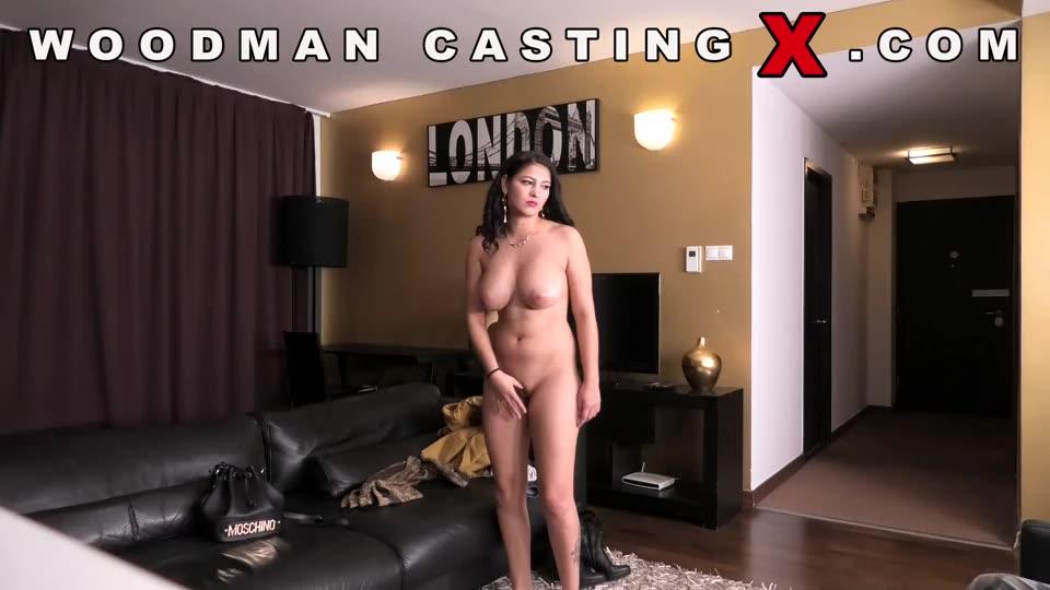 Casting X 204 (WoodmanCastingX) Screenshot 0