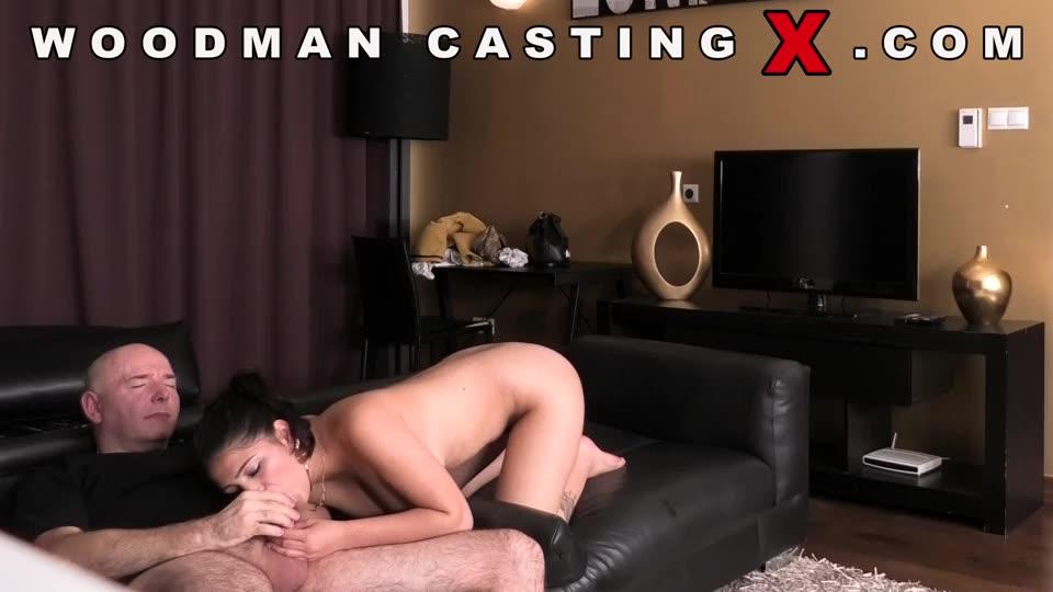 Casting X 204 (WoodmanCastingX) Screenshot 4