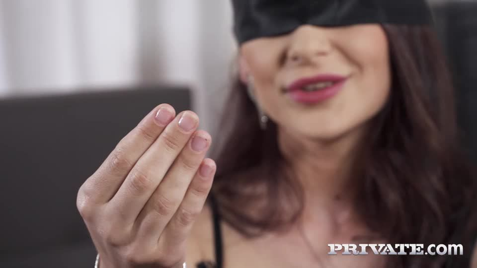Enjoys DP Threesome For Her Cuckold Husband (AnalIntroductions / Private) Screenshot 0