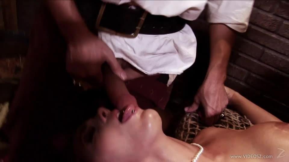[Metro] Girl Pirates - Trina Michaels (DP)/(Big Tits)