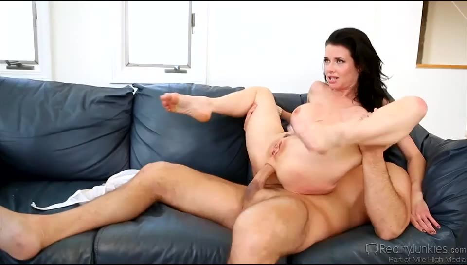[Mile High] DP My Wife With Me 2 - Veronica Avluv (DP)/(Big Tits)
