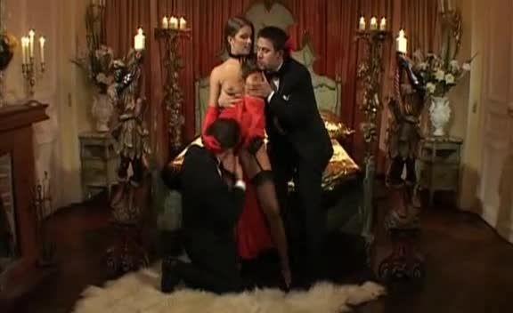 Sensualist / La Jouisseuse (Marc Dorcel) Screenshot 4