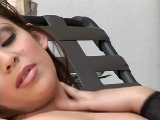 Pussyman's Latin Fever (Legend Video / Feline Films) Screenshot 0