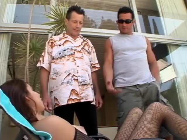 Pussyman's Latin Fever (Legend Video / Feline Films) Screenshot 3