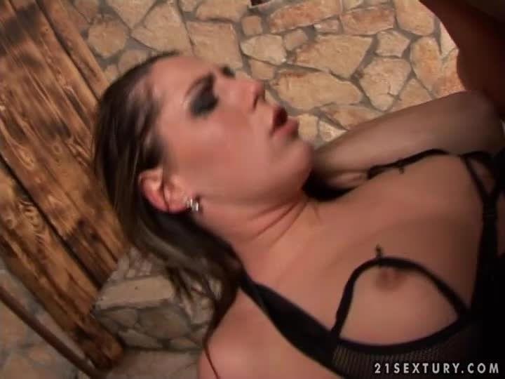 Asscore / Punishment (21 Sextury) Screenshot 6