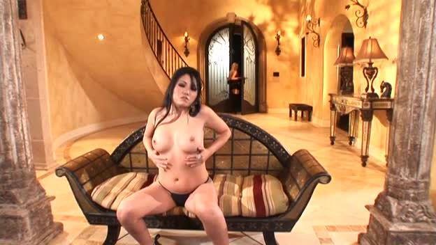 Brea Bennett Insatiable (Ninn Worx) Screenshot 2