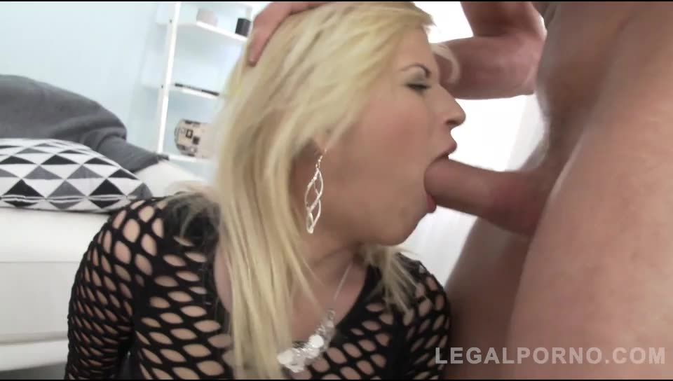 Escort Apartment fucked by 7 guys back to back (LegalPorno) Screenshot 4