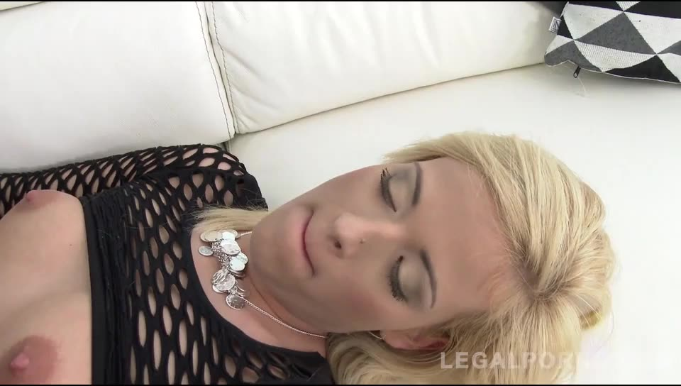 Escort Apartment fucked by 7 guys back to back (LegalPorno) Screenshot 9