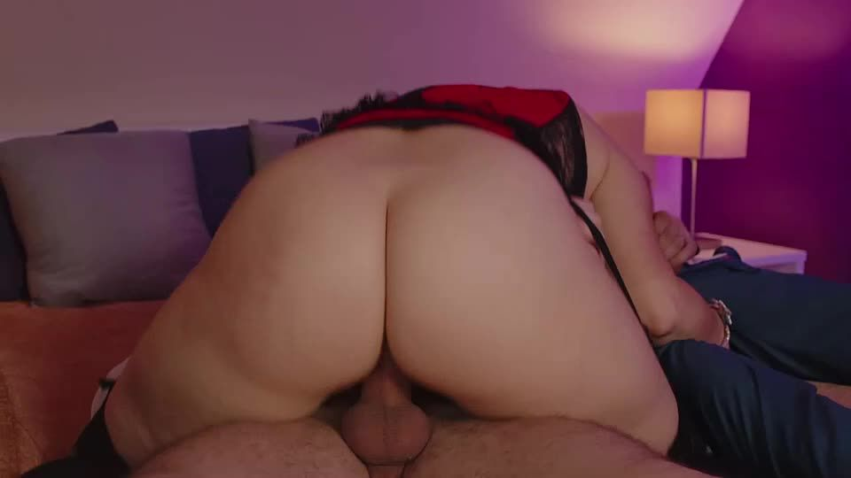 Olga Loves Having All Her Holes Filled With Big Cock (Mariskax) Screenshot 7