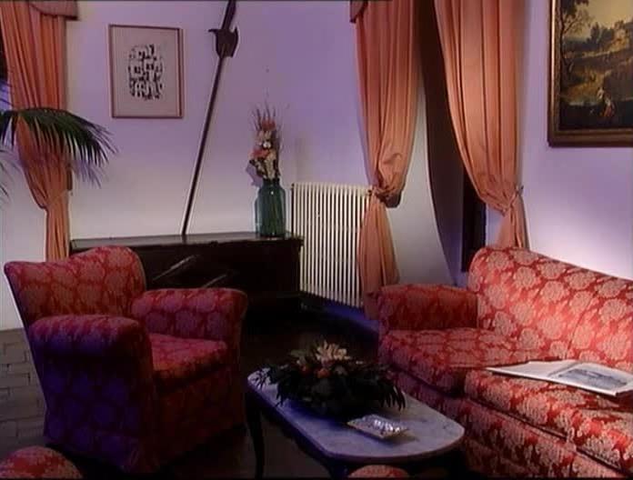 Leggenda Del Pirata Nero (Salieri Films) Screenshot 0