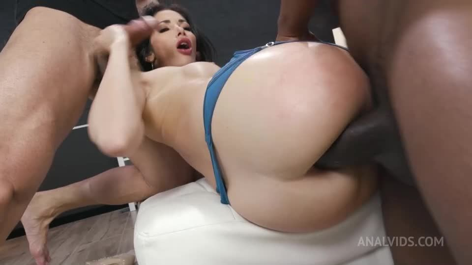 Classy Goes Hard for Analmanias DP LD009 (LegalPorno / AnalVids) Screenshot 6