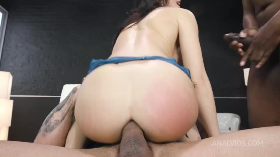 Classy Goes Hard for Analmanias DP LD009 (LegalPorno / AnalVids) Screenshot 9