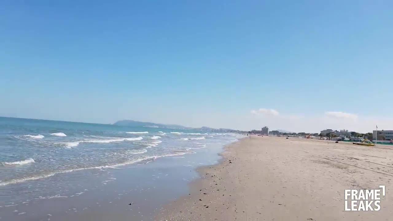 [FrameLeaks / PinkoClub] Malena, Christian e Nacho – Rimini 2019 - Malena (DP)/(Outdoor)