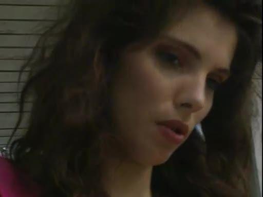 Backdoor To Sweden / Private Film 4 Screenshot 6