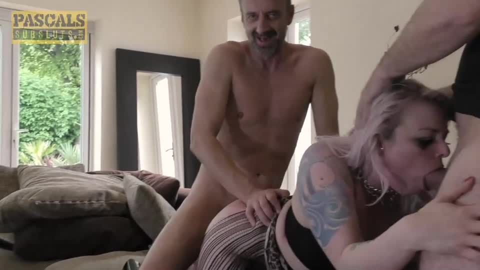 The low-occupancy orgy (PascalsSubSluts) Screenshot 7
